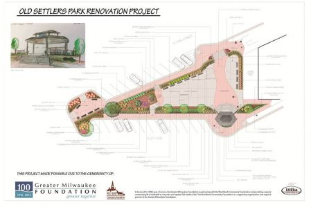 Old Settlers Park Renovation Project