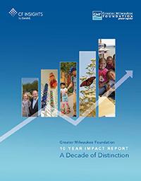 10 Year Impact Report