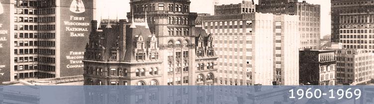 Greater Milwaukee Foundation Centennial Timeline