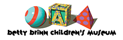 Betty Brinn Childrens Museum logo.png